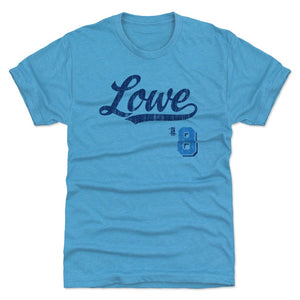 Brandon Lowe Men's Premium T-Shirt | 500 LEVEL