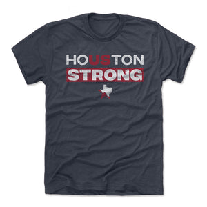 Houston Strong Men's Premium T-Shirt | 500 LEVEL