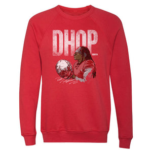 DeAndre Hopkins Men's Crewneck Sweatshirt | 500 LEVEL