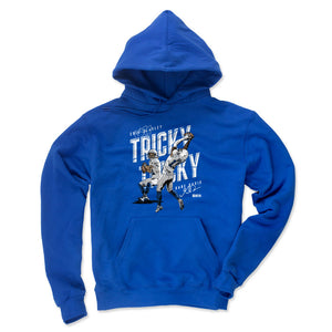 Brazil Men's Hoodie | 500 LEVEL