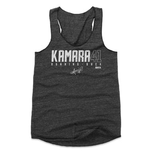 Alvin Kamara Women's Tank Top | 500 LEVEL