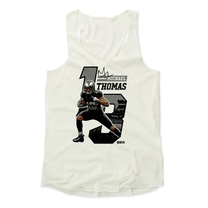Michael Thomas Women's Tank Top | 500 LEVEL