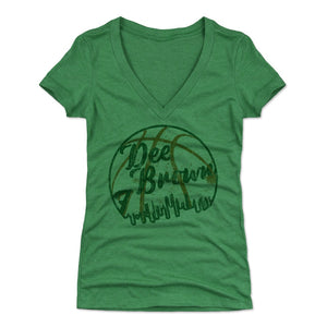 Dee Brown Women's V-Neck T-Shirt | 500 LEVEL