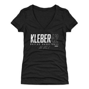 Maxi Kleber Women's V-Neck T-Shirt | 500 LEVEL