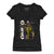 Kassius Ohno Women's V-Neck T-Shirt | 500 LEVEL