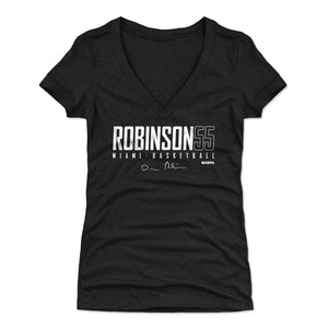 Duncan Robinson Women's V-Neck T-Shirt | 500 LEVEL