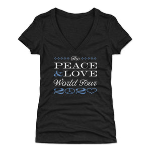 Unity Women's V-Neck T-Shirt | 500 LEVEL