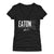 Adam Eaton Women's V-Neck T-Shirt | 500 LEVEL