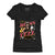 Alexa Bliss Women's V-Neck T-Shirt | 500 LEVEL