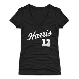 Tobias Harris Women's V-Neck T-Shirt | 500 LEVEL