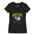 Mankind Women's V-Neck T-Shirt | 500 LEVEL