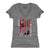 Shawn Michaels Women's V-Neck T-Shirt | 500 LEVEL