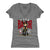 Finn Balor Women's V-Neck T-Shirt | 500 LEVEL