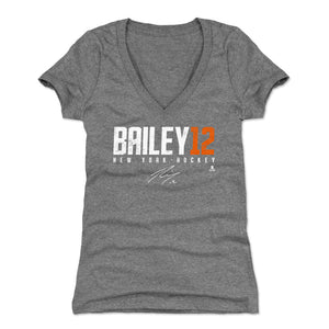 Josh Bailey Women's V-Neck T-Shirt | 500 LEVEL