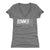 Aaron Bummer Women's V-Neck T-Shirt | 500 LEVEL