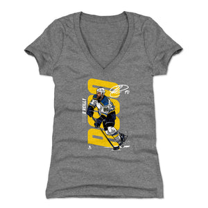 Ryan O'Reilly Women's V-Neck T-Shirt | 500 LEVEL