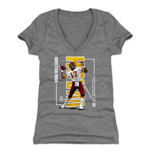 Doug Williams Women's V-Neck T-Shirt | 500 LEVEL