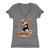 Ryan Getzlaf Women's V-Neck T-Shirt | 500 LEVEL