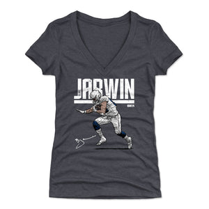 Blake Jarwin Women's V-Neck T-Shirt | 500 LEVEL