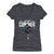 J.T. Compher Women's V-Neck T-Shirt | 500 LEVEL