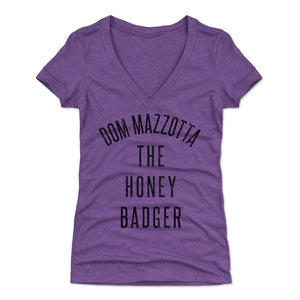 Dominic Mazzotta Women's V-Neck T-Shirt | 500 LEVEL