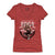 Edge Women's V-Neck T-Shirt | 500 LEVEL