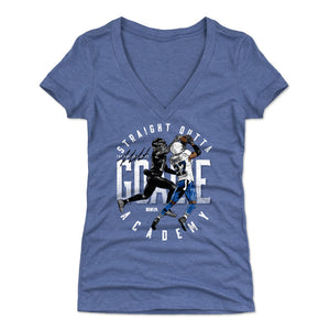Tre'Davious White Women's V-Neck T-Shirt | 500 LEVEL