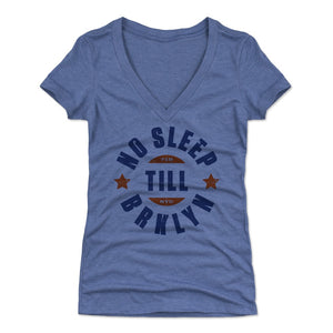 Brooklyn Women's V-Neck T-Shirt | 500 LEVEL