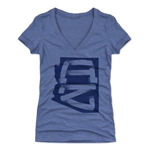 Arizona Women's V-Neck T-Shirt | 500 LEVEL