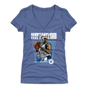 Brendan Haywood Women's V-Neck T-Shirt | 500 LEVEL