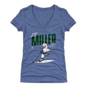 J.T. Miller Women's V-Neck T-Shirt | 500 LEVEL