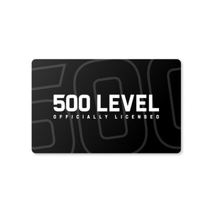 500 LEVEL Digital Gift Card