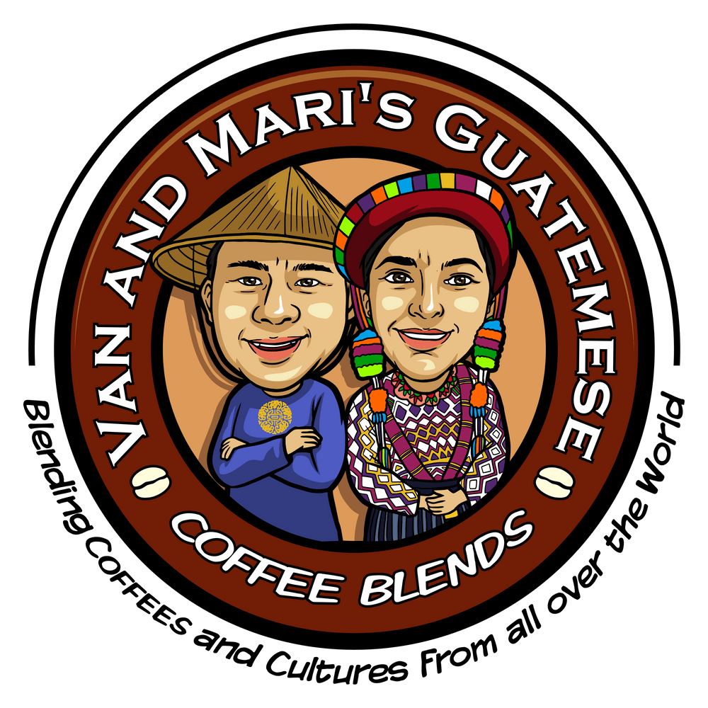 Van and Mari's Guatemese Coffee
