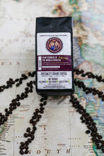 Four Corners of the World Espresso -Decaf