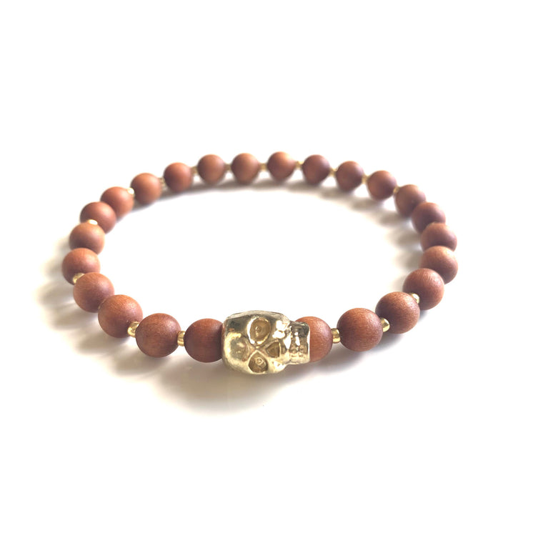 Transition Bracelet (Sandalwood)