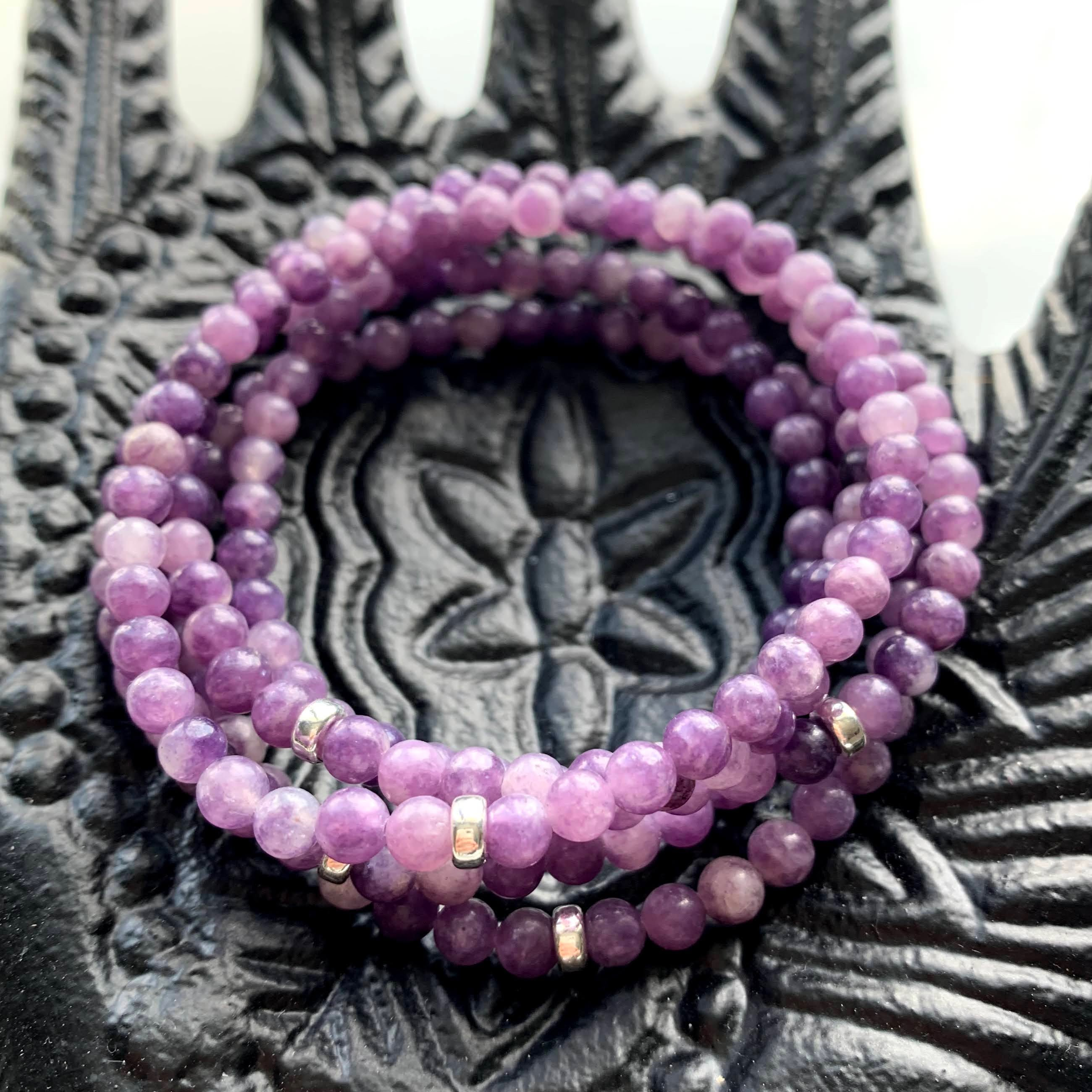 Small Reminders: Lepidolite