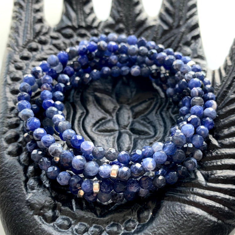 Small Reminders: Sodalite