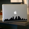 Minneapolis  Skyline Decal