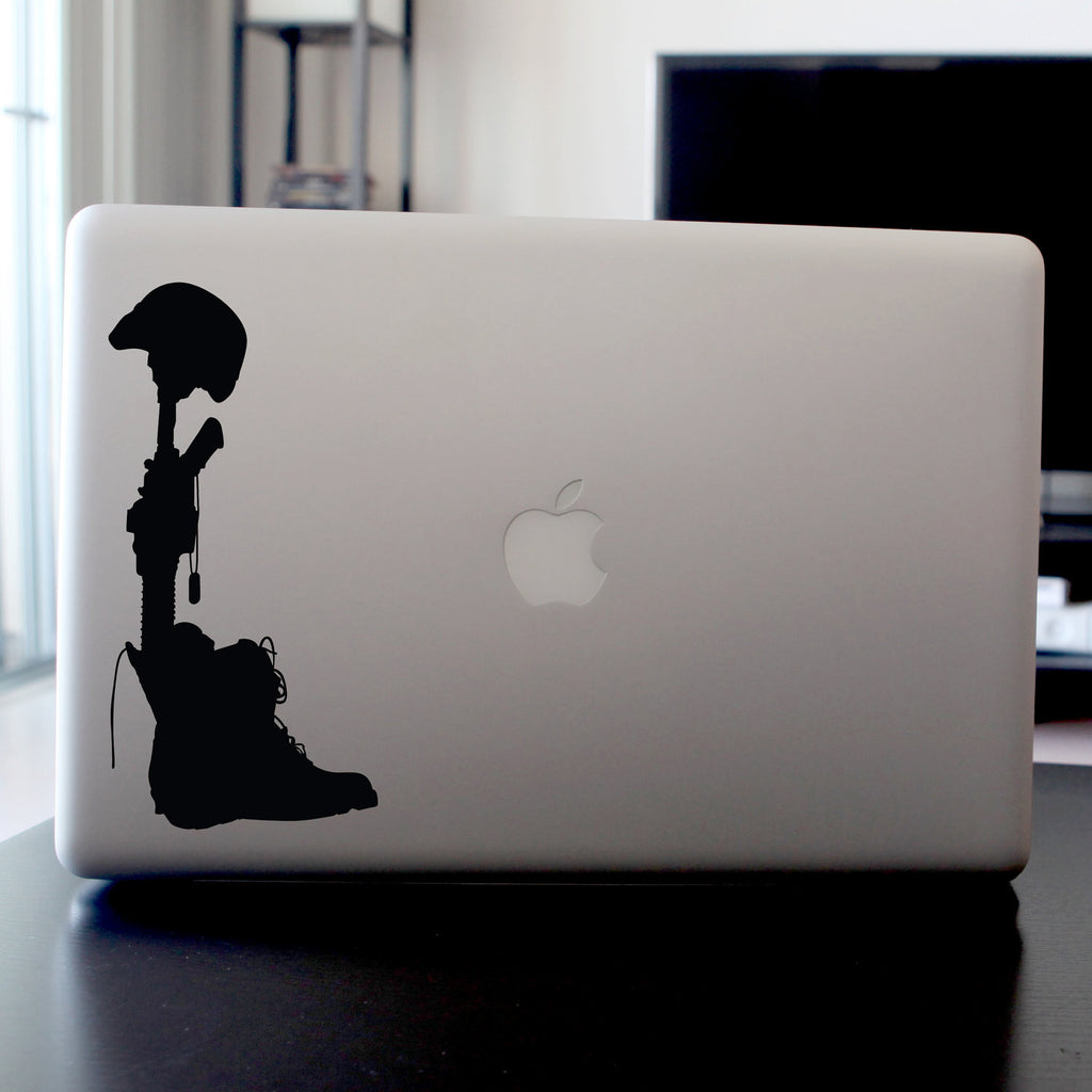 Soldier Gear Decal