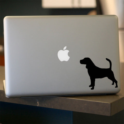 Beagle Decal