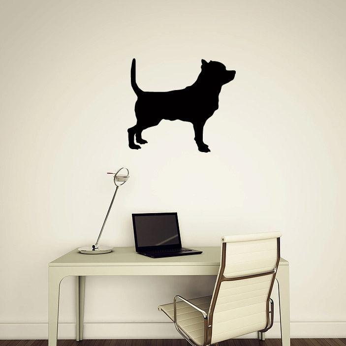 Chihuahua Wall Decal
