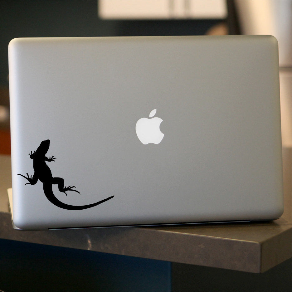 Lizard Decal