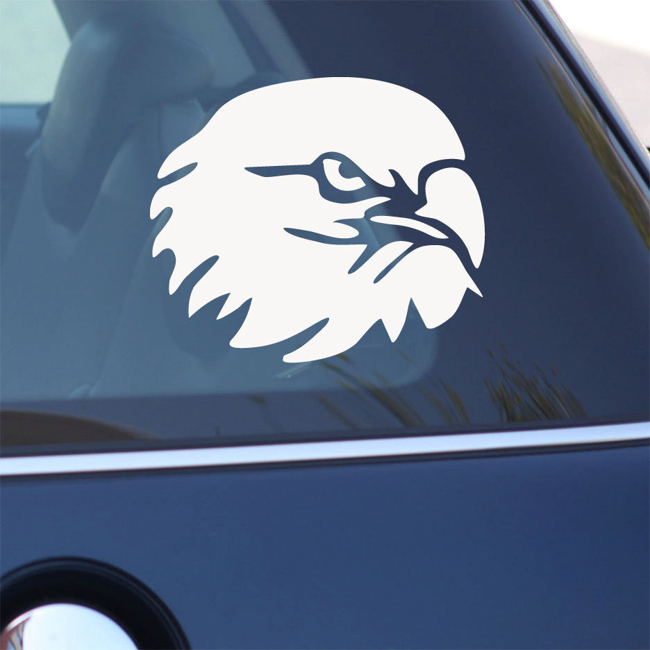 Hawk Decal
