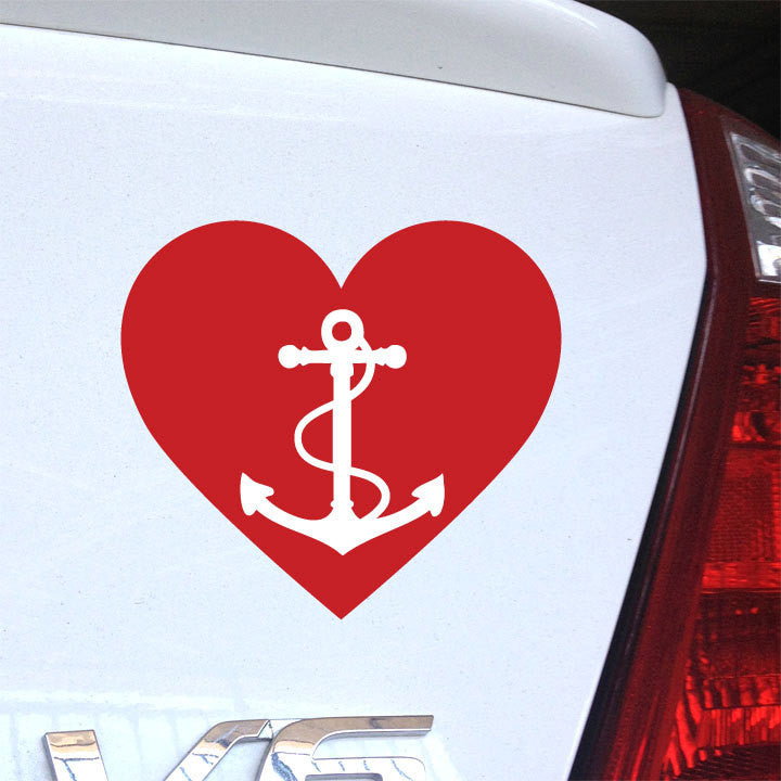 Navy Love - I Heart Navy