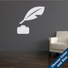 Quill Wall Decal