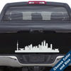 Shanghai Skyline Decal