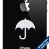 Umbrella Decal, Vinyl Sticker