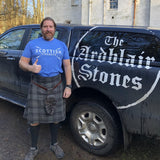 Scottish Strength - Original