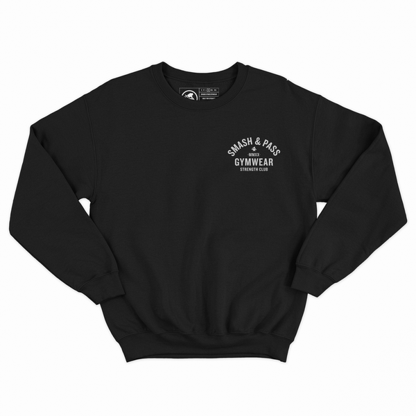 S&P Strength Club - Sweatshirt