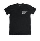 Sometimes Talking Helps - Charity Tee